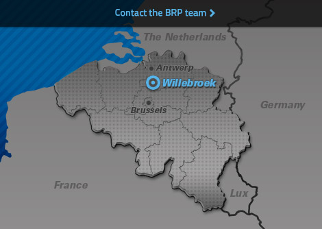 Team BR-Performance Willebroek